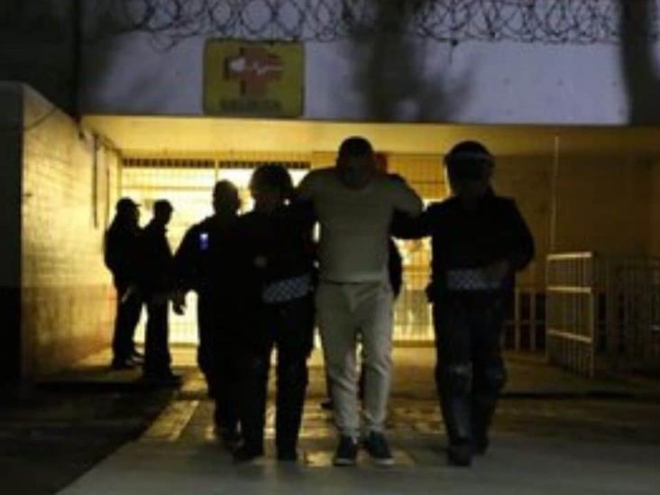 Trasladan a líderes del CJNG y Unión Tepito a penales federales