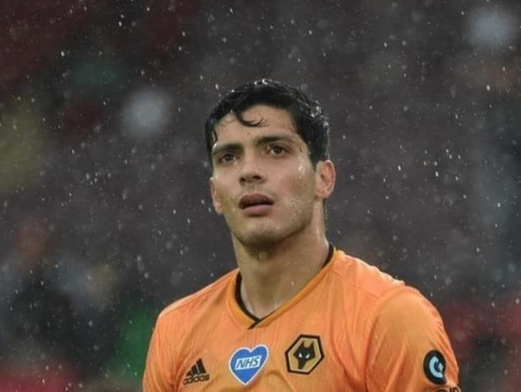 Raúl Jiménez y Wolverhampton caen de último minuto