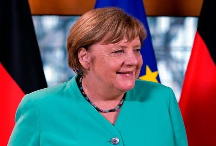 Para Merkel el Covid-19 muestra los límites del populismo