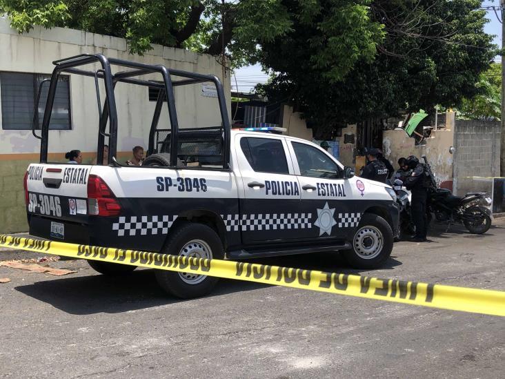 Hombre se suicida al interior de su vivienda en Veracruz