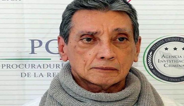 Desiste FGR; Mario Villanueva Madrid seguirá en prisión domiciliaria