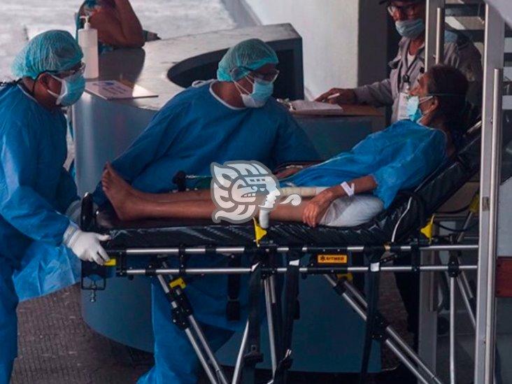 Veracruz entre primeros lugares de comorbilidades asociadas a Coronavirus