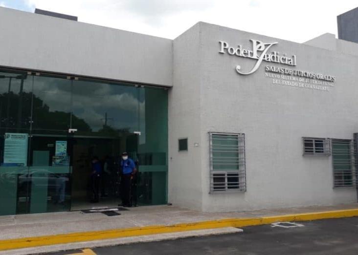 Comparece acusado por matanza en Irapuato; había sido detenido con  mamá de El Marro