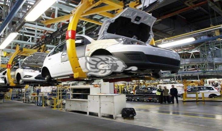 Industria automotriz impulsa  al sector exportado
