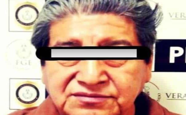Juez ordena reingreso a la cárcel del ex diputado Manuel Francisco N