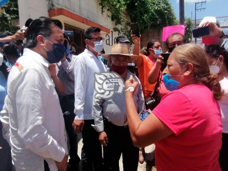 Exigen a Cuitláhuac investigar desaparición de joven en Oluta