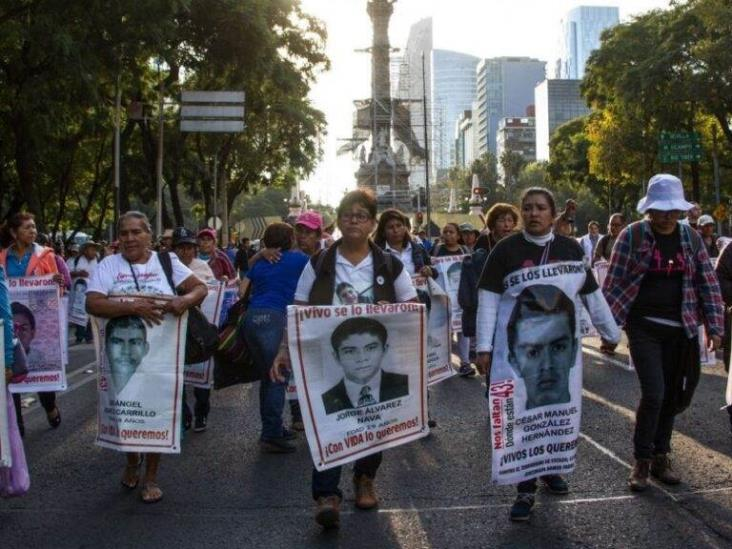 Detienen a dos policías acusados de tortura en caso Iguala