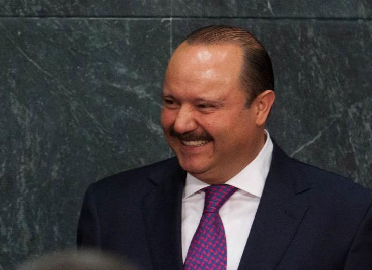 César Duarte, exgobernador de Chihuahua, comparecerá mañana en Florida