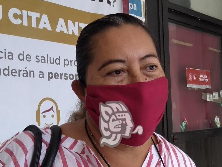Advierten sobre fraudulenta A.C internacional en Coatzacoalcos
