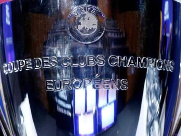 Octavos de Champions League serán en los estadios de cada equipo
