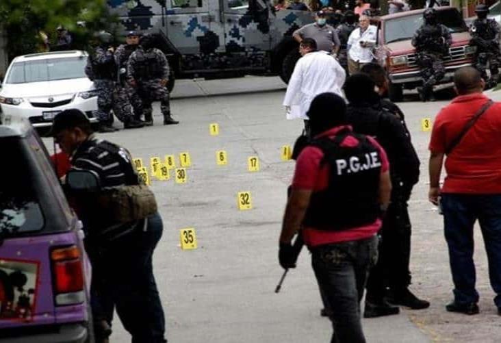 Narcos mexicanos, los más ganones de la pandemia