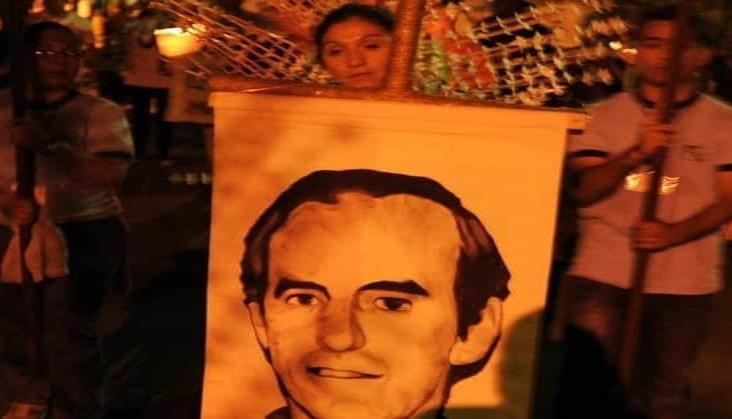 Confirman que asesinato de jesuita buscaba evitar paz en El Salvador