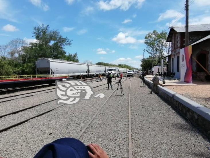 Tramos Teapa-Palenque y Ciudad Ixtepec-Hidalgo, también serán remodelados