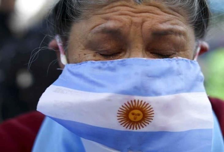 BioNTech-Pfizer elige Argentina para probar vacuna contra covid