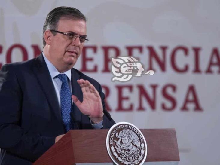 Seguirá cerrada frontera México-EU por aumento de casos de Covid-19