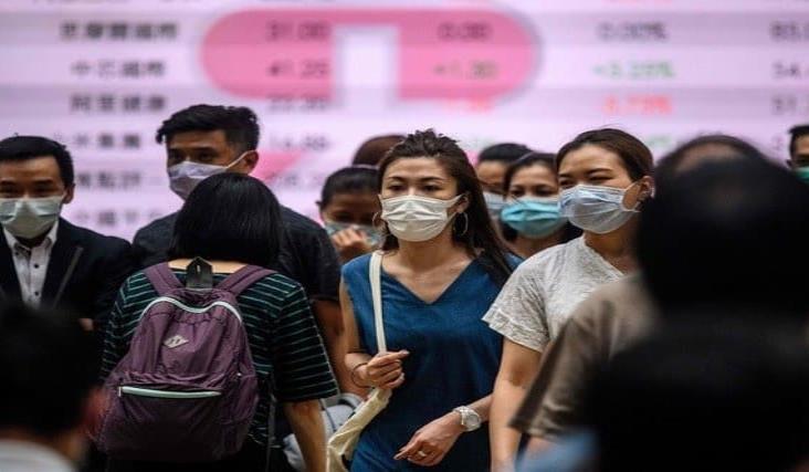 Hong Kong cierra de nuevo las escuelas por repunte de contagios