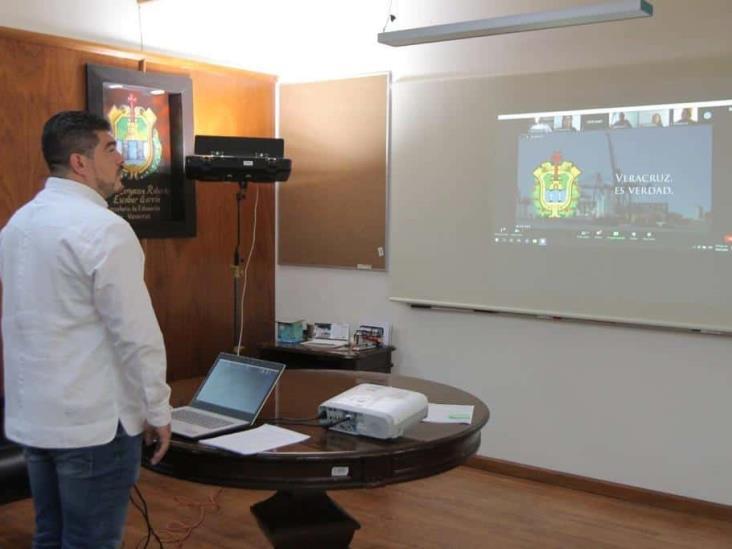 Definirá Zenyazen con Esteban Moctezuma regreso a clases en Veracruz