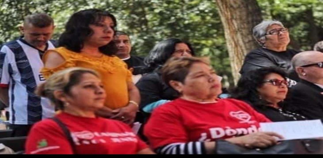 Gobierno pactó con familiares rescate de cuerpos en mina Pasta de Conchos