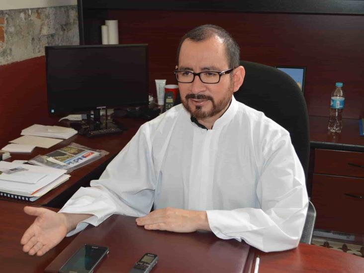 No hay condiciones para un ciclo escolar virtual: Helkyn Enríquez