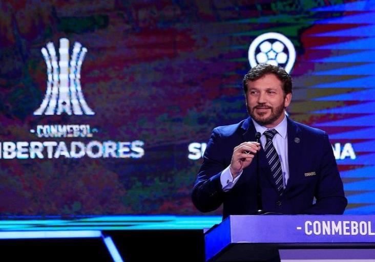 Conmebol anunció fecha de Copa Libertadores y la Sudamericana