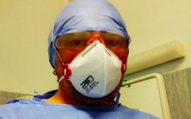 Vuelve emergencia sanitaria en Italia; hospitalizan a pacientes graves