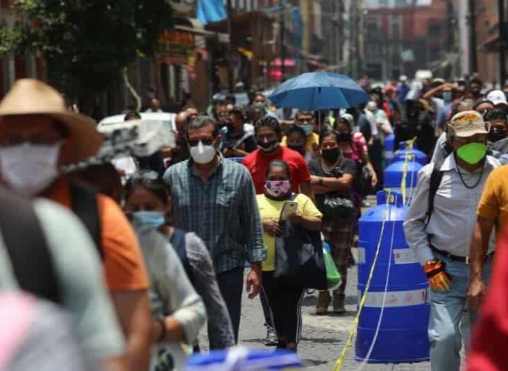 CEPAL: Caerá 9.1% el PIB de América Latina este año