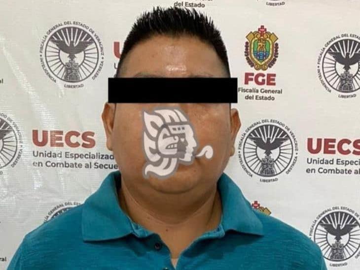 UECS detiene a presunto secuestrador en Cosoleacaque