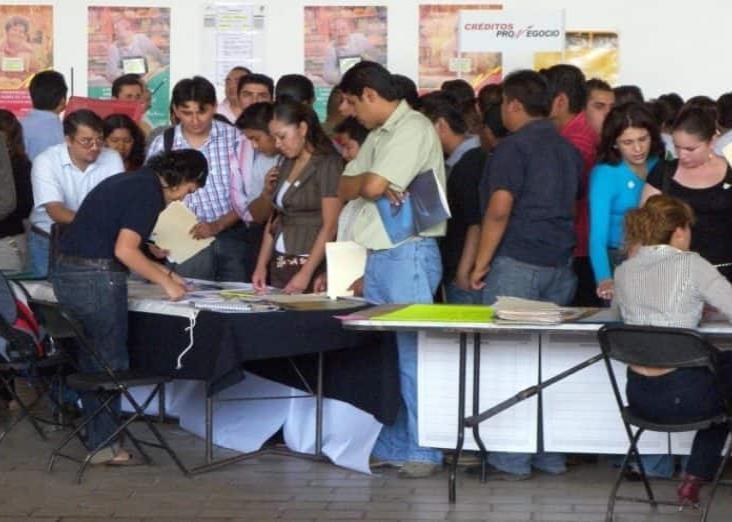 México perdió más de 1 millón de empleos por COVID-19