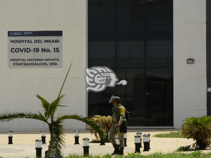Hospital Materno Infantil arrancará funciones este lunes