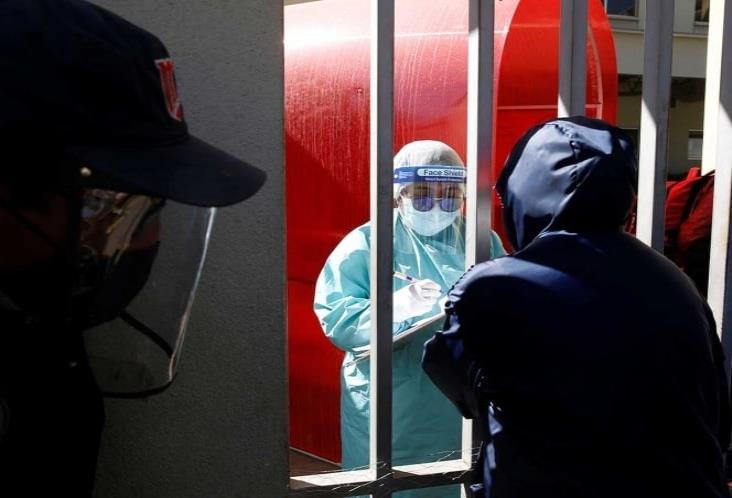 Pandemia empeorará si no se cumplen medidas, advierte OMS