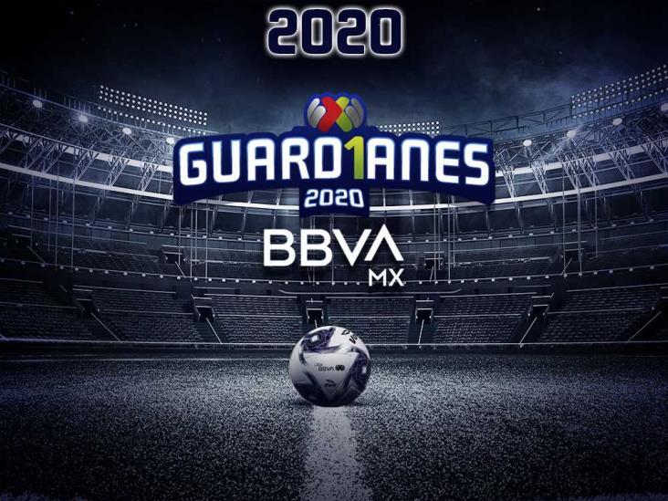 Liga MX revela calendario completo de Apertura 2020