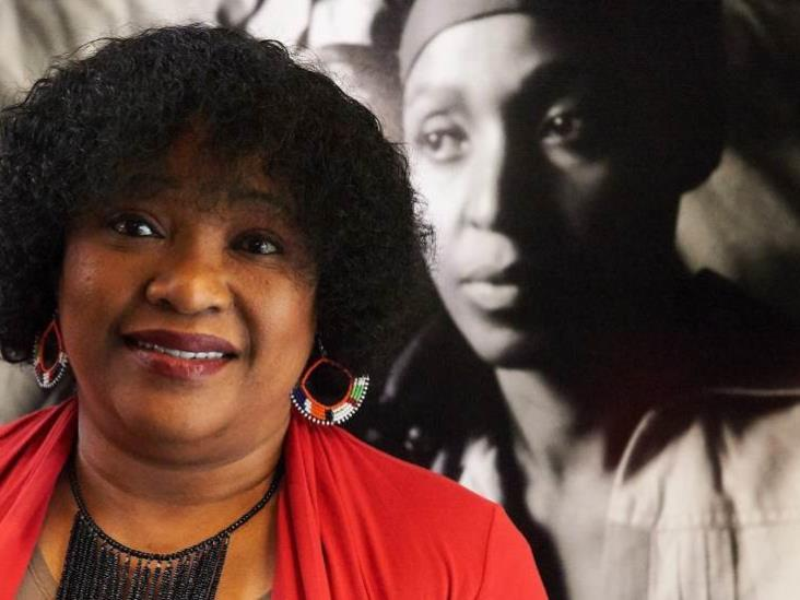 Muere hija de Nelson Mandela a los 59 años en Sudáfrica