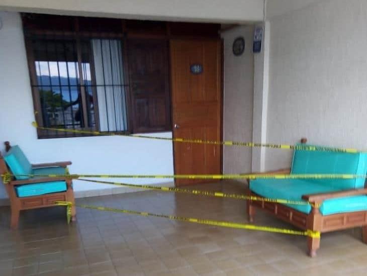 Hombre de nacionalidad suiza se quita la vida en hotel de Catemaco
