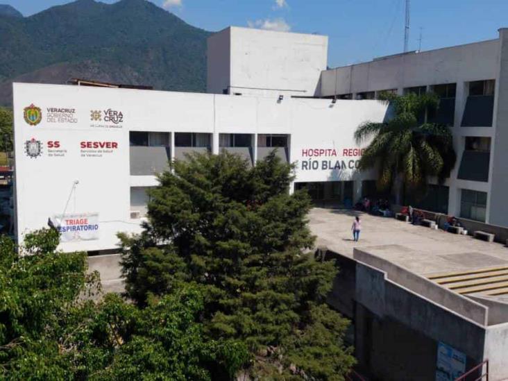 Mueren 2 trabajadores de Salud en zona centro de Veracruz