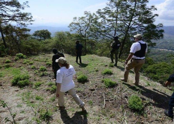Buscan en Jalisco a los 3 italianos desparecidos hace más de dos años