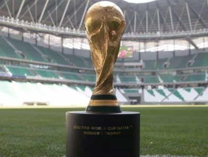 FIFA da a conocer calendario para el mundial