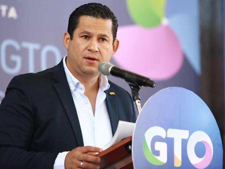 Gobernador de Guanajuato, dispuesto a trabajar en coordinación con Gobierno Federal