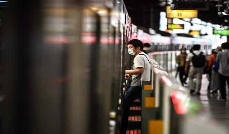 Alerta máxima en Tokio por nuevos reportes de Covid-19