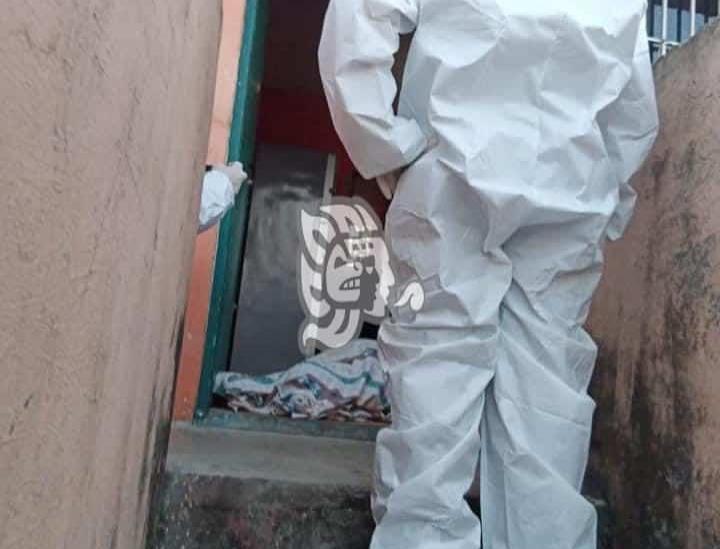 Se suicida hombre al interior de vivienda en Tuxpan