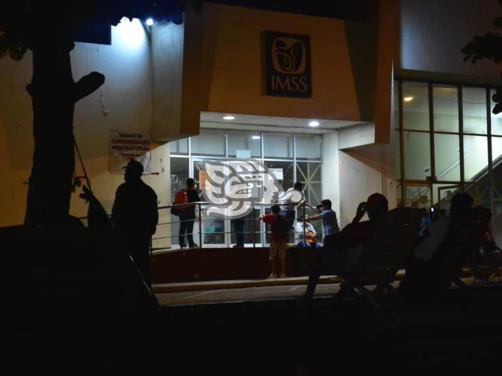 En el sur de Veracruz se combate Covid-19 en 6 hospitales