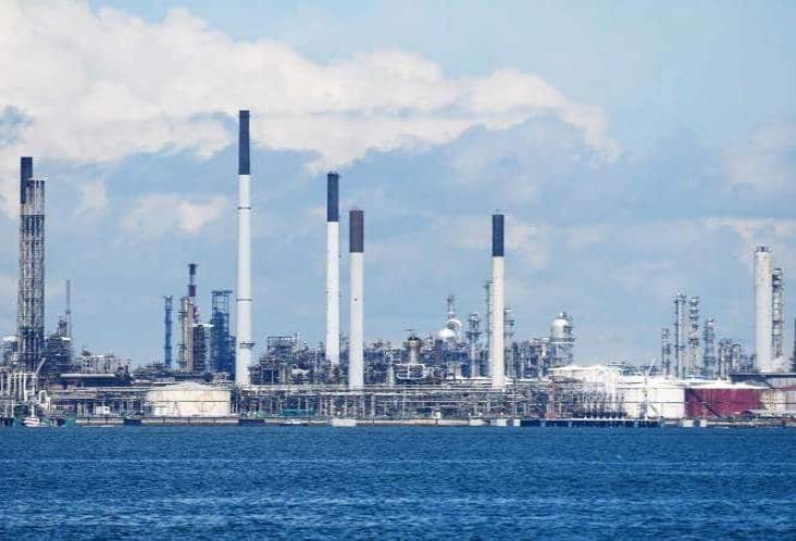 Teme OPEP que nueva ola de Covid extienda inventarios de crudo