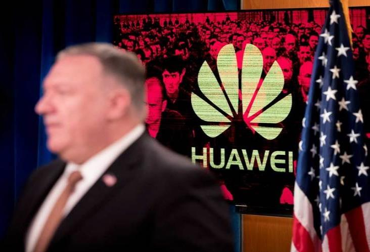 China critica los ´golpes bajos´ de EU contra Huawei