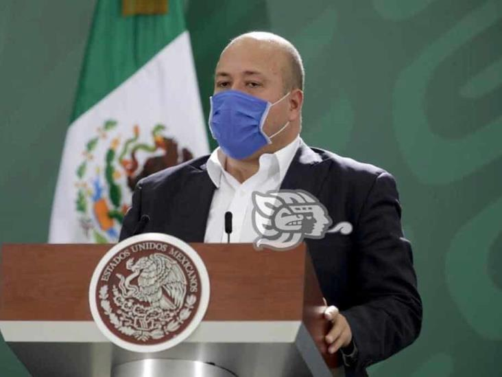 Hoy más que nunca Jalisco necesita a su presidente: Enrique Alfaro