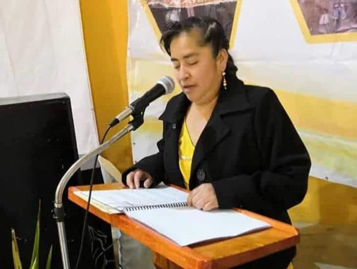 Fallece Irma Bárcena, alcaldesa de Miahuatlán; habría sido por COVID-19