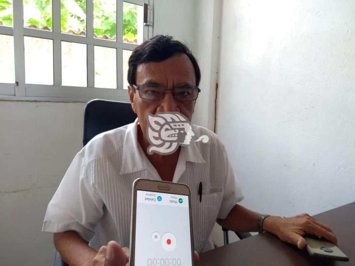 Colacarán trampas detectoras de dengue en Cosolecacaque
