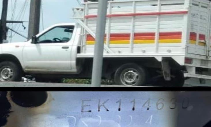 Detiene SSP a tres por presunto robo de vehículo y recupera siete unidades