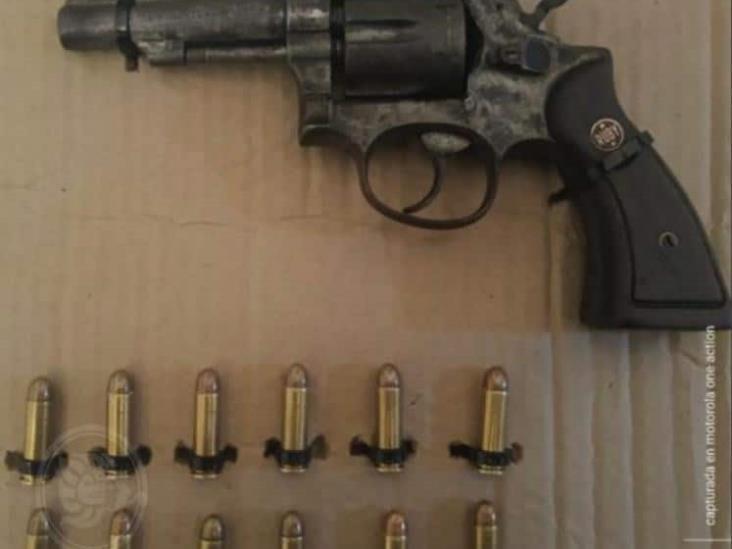 Detenidos cuatro presuntos integrantes de grupos delictivos por daños a la salud: SSP