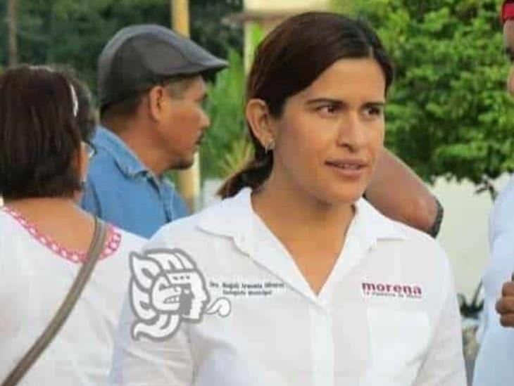 Veracruz necesita cooperación ciudadana para enfrentar el Covid-19: Diputada
