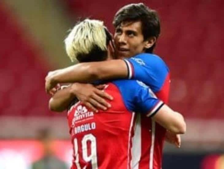 Se filtra uniforme de Chivas para el Apertura 2020