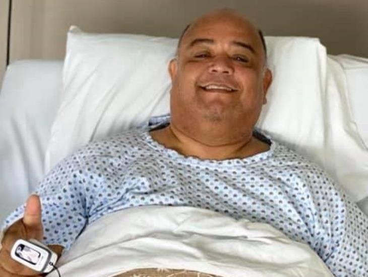 Secretario Eric CIsneros se recupera del Coronavirus